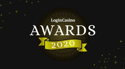 Login Casino Awards 2020