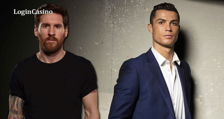 Messi vs. Ronaldo: 15 Years Lasting Rivalry