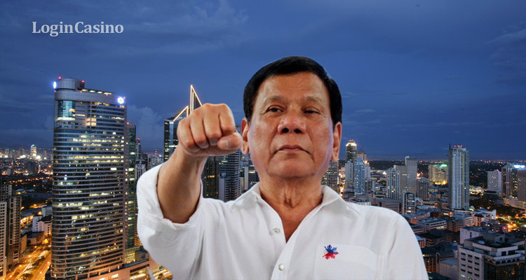 Philippines Reviewed Its Policy Regarding Gambling Business