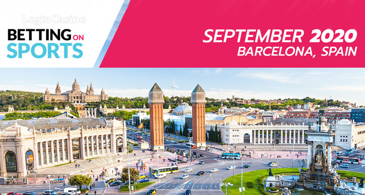 Betting on Sports 2020 heads to Barcelona as flagship event continues growth