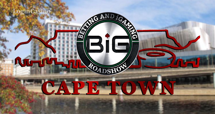 BiG Africa Roadshow Cape Town: Networking Opportunities with Top Business Associates in South Africa
