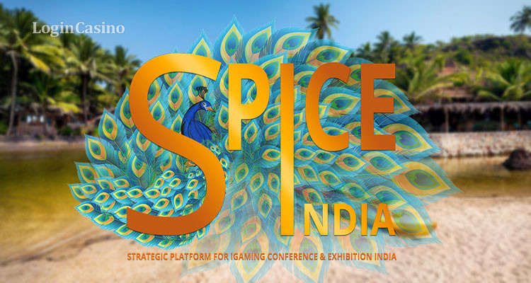 SPiCE 2020 - Spice It Up in Goa