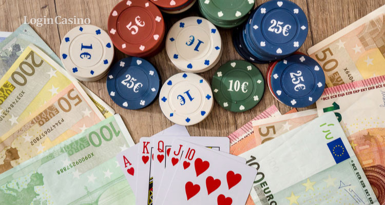 Dutch Casino Monopoly Reports H1 Results