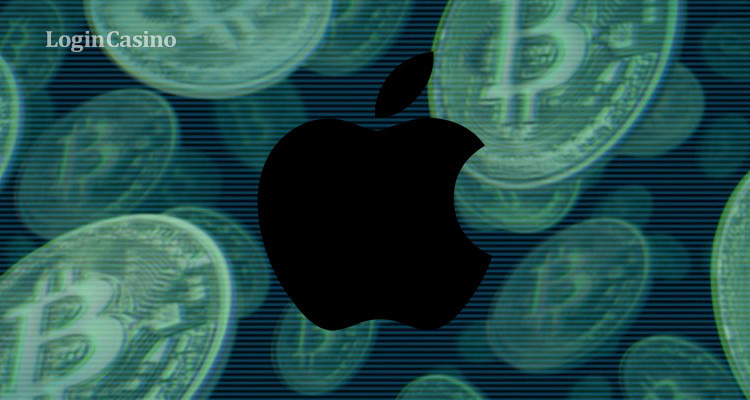 Apple's Interest in Crypto Assets