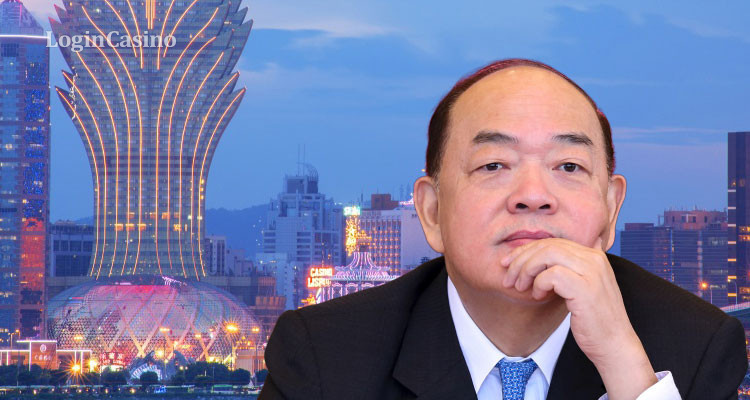 New Macau Chief Executive Makes Promises