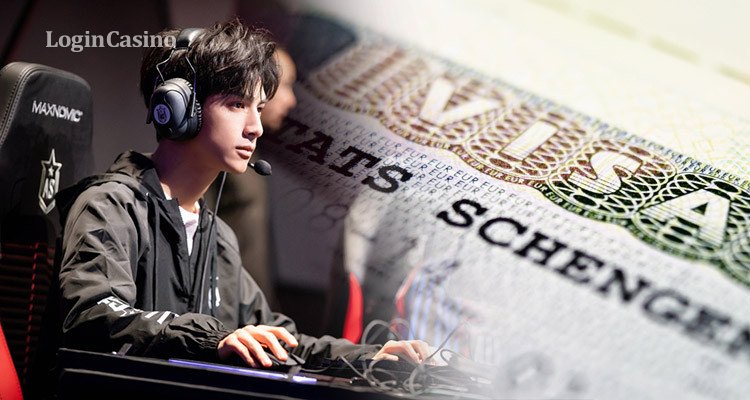 New Visa Law for non-EU Esports Players in Germany