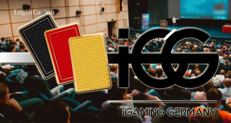 iGaming Germany (iGG) and All-In Gaming Ukraine Summit