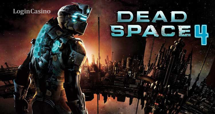 dead space the