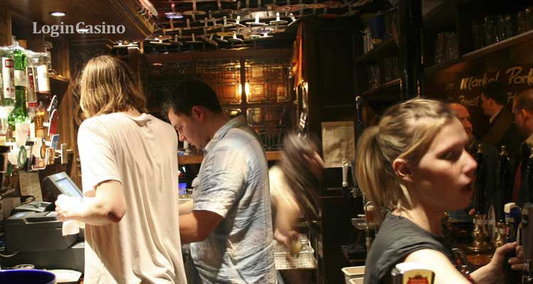 British Pubs Are Inefficient in Stopping Underage Gambling