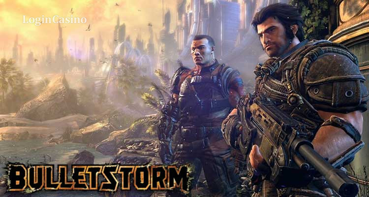 Bulletstorm 2 The Game Release Date For Pc And Ps4 Logincasino