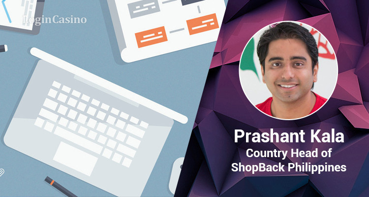 Affiliate Conference & Expo (ACE) 2019: Interview with Prashant Kala, ShopBack Philippines