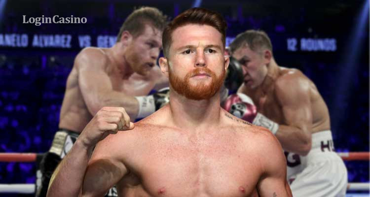 Canelo Plans to Move up to the Cruiserweight Division
