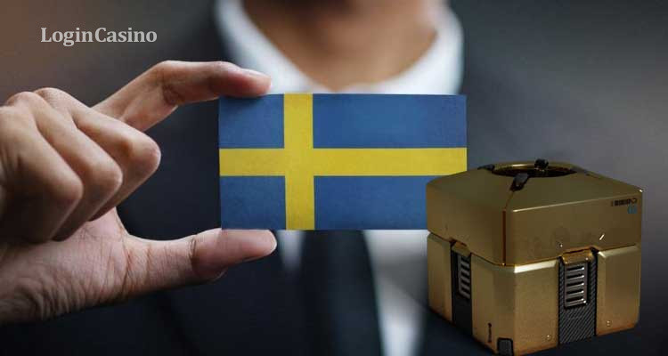 New Loot Box Restrictions May Be Established in Sweden