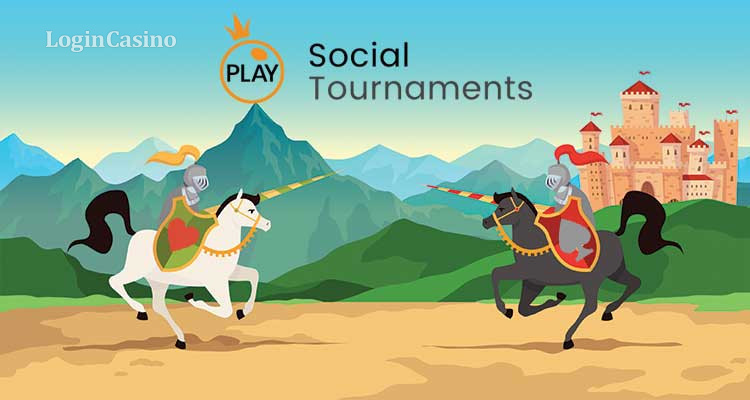 Social Tournaments – the new face of online gambling