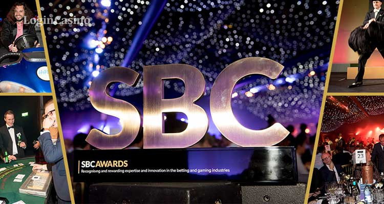 Amazing Networking Opportunities at SBC Awards 2019