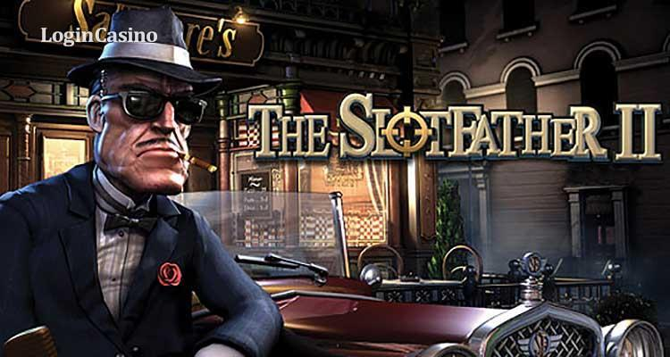 The Slotfather: Part II gaming machine: review