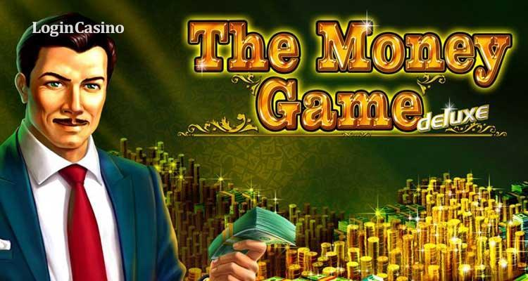 The Money Game Deluxe by Novomatic: slot review