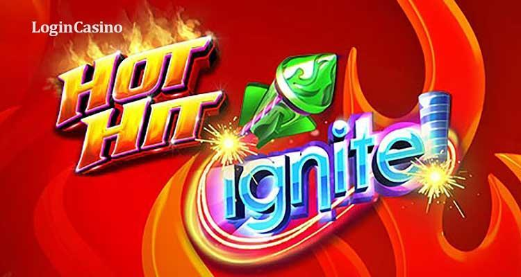 Hot Hit Ignite by IGT: gaming machine review