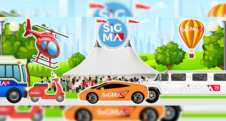 Fabulous SiGMA'19 adds glitz and glamour to proceedings: From a sparkling awards gala to celebrities, hummers and helicopters