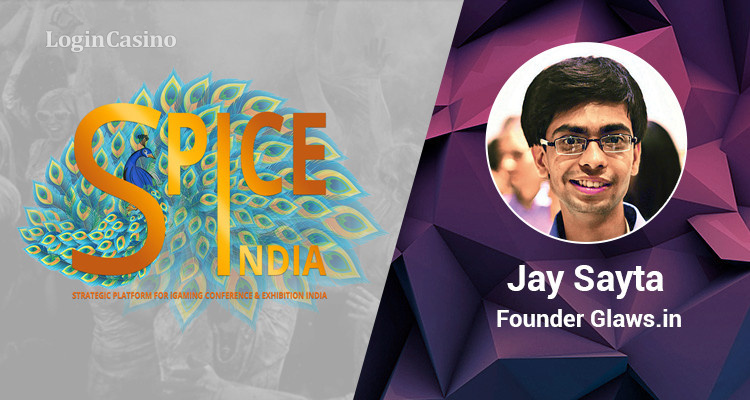 SPiCE India: Interview with Jay Sayta