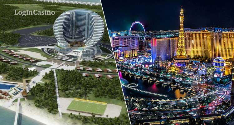 Why Russian Gambling Zones Did Not Become an Alternative to Las Vegas