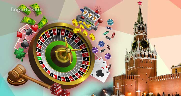 Russian Gambling Market: Current Situation
