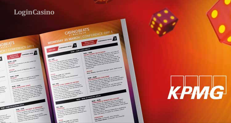 KPMG and SBC Agree CasinoBeats Malta Partnership