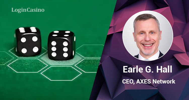 Earle G. Hall, the Gambling Expert, Advises to Follow the Example of Microsoft and IBM