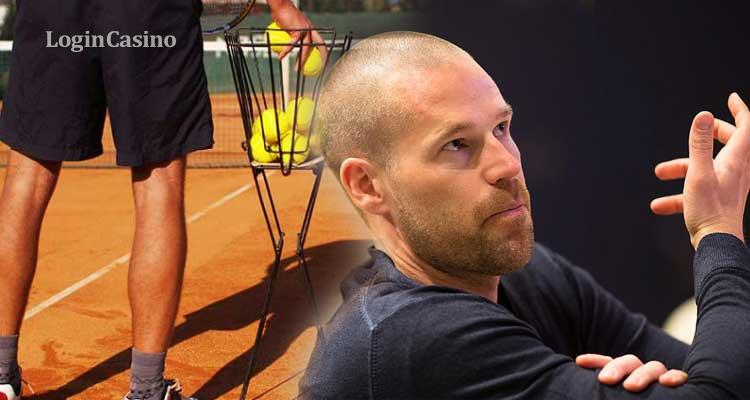 Patrik Antonius' poker career