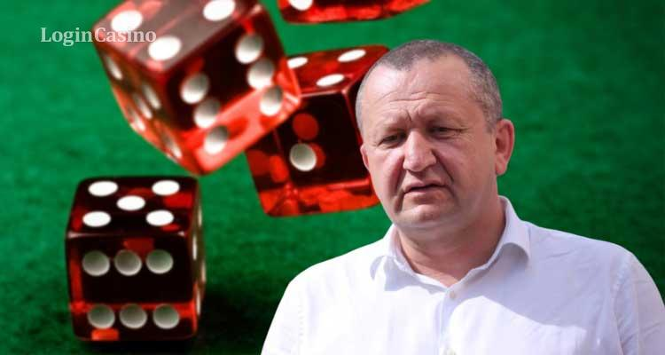 "Georgian MP: ""Advertising of Gambling in Georgia Must Be Completely Prohibited"""
