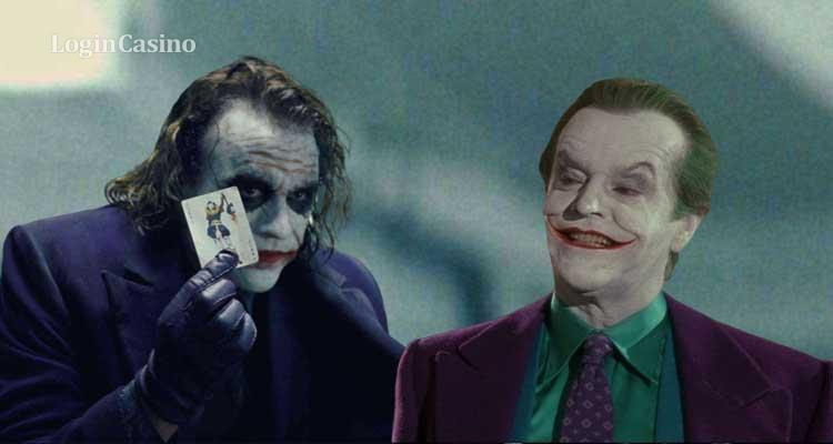 jokers in a deck