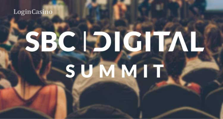 Join the World's Largest Online Event in Betting & Gaming – the SBC Digital Summit