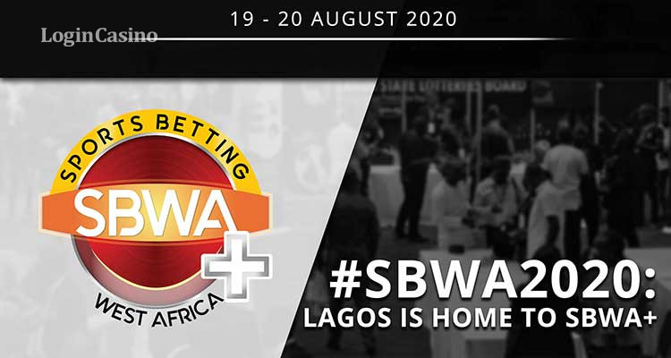 Lagos Is Home to SBWA+ 2020