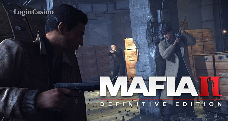 Mafia 2 Definitive Edition – This Much-Awaited Game Is Already Available