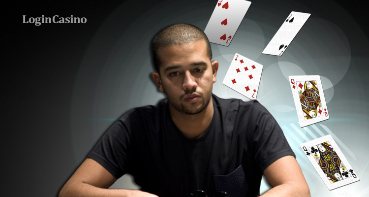 """Salfshb"" Salman Behbehani – One of the Strongest Tournament Players"