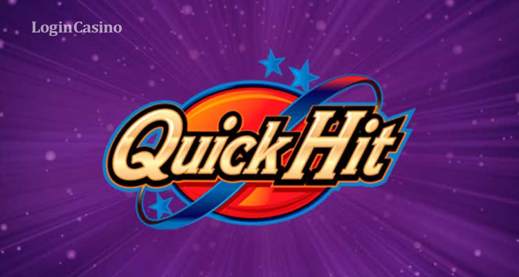 Quick Hit Slots – The 90s' Game that Is Popular Nowadays