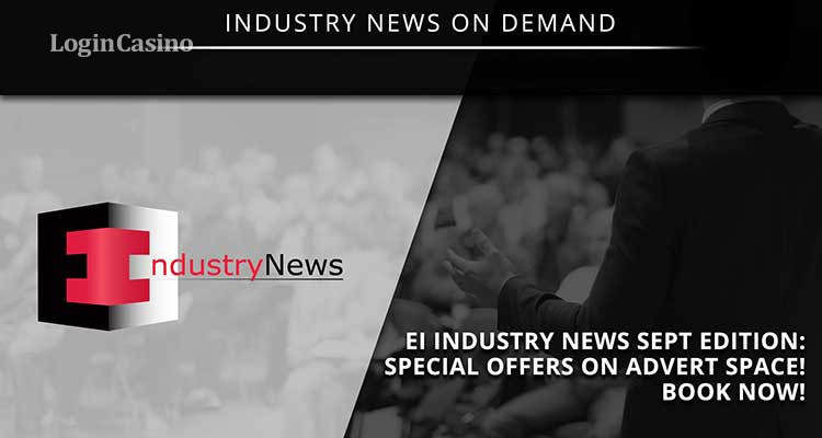 Read the First Issue of EI Industry News Now