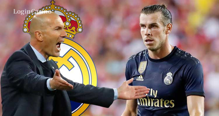 Private Talks: Bale Asked Zidane Not to Include Him in the Real Madrid Squad
