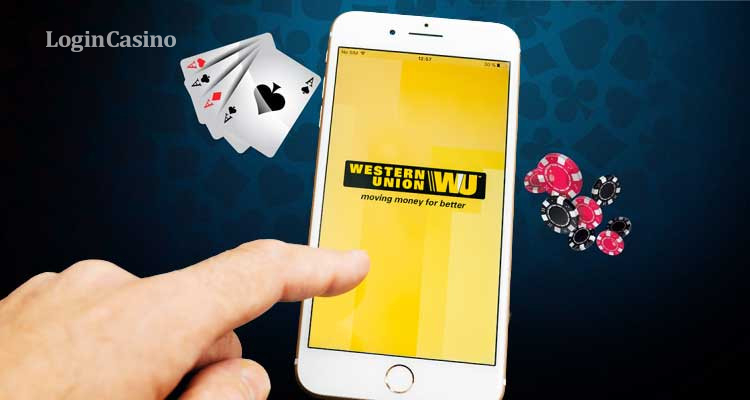 Getting Smart with Western Union on Casino Websites