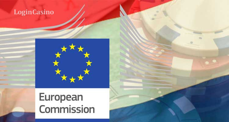 Will EC Support New Online Gambling Legislation in the Netherlands?