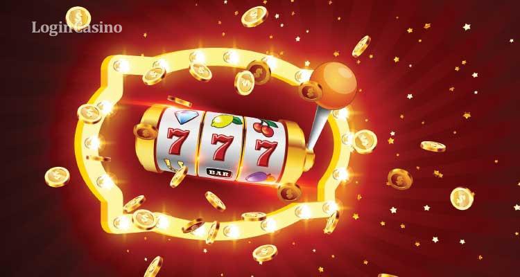 Gold Ranch Casino - Donaldson & Associates, Inc. Slot Machine