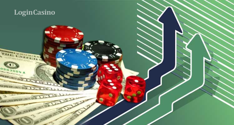 Denmark Sees Growth of Casino and Poker Revenue
