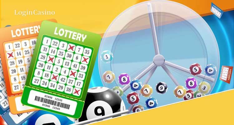 Camelot Lottery: Login Casino Review 2021 (Updated) - LoginCasino