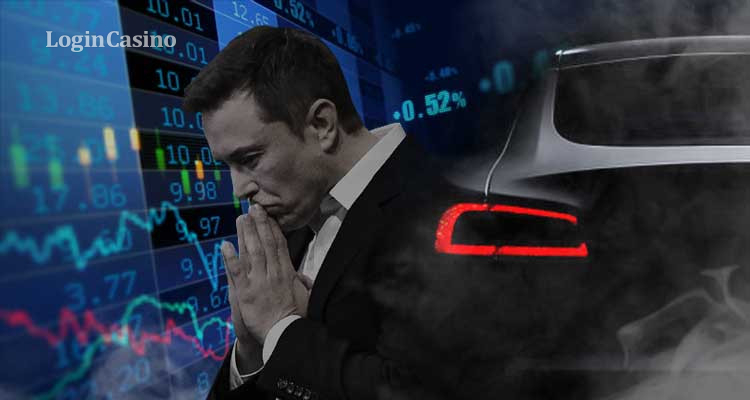 Tesla Stocks' Floating Price Is a Dangerous Game to Participate