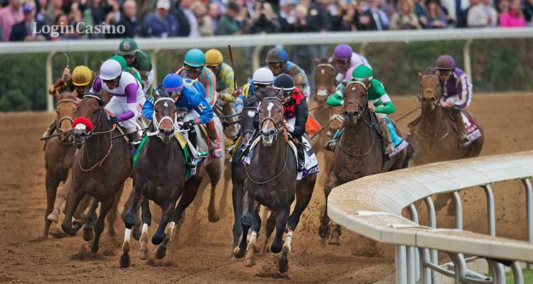Breeder's Cup 2020: Odds and Predictions for Leading Contenders