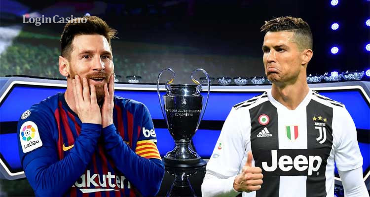The Major UCL Group Stage Intrigues: Messi Finally Meets Ronaldo