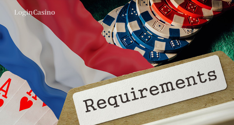 Dutch Regulator Polishes Remote Gambling Act