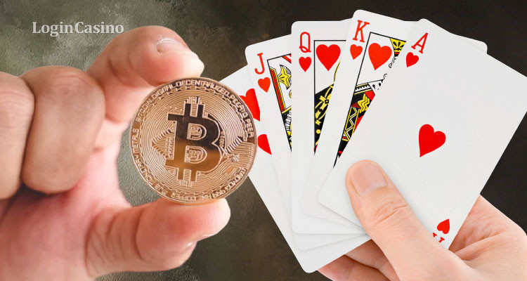 Requests for Bitcoin Payments in Poker Are Increasing