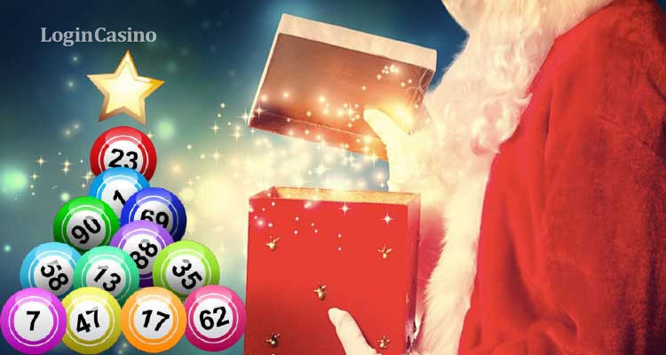 Spain's Christmas Lottery Announced Its Prize Pool