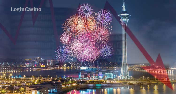 2020 Became the Worst Year Ever for Macau Casinos